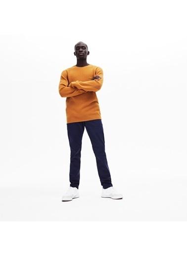 Lacoste Erkek Slim Fit Pantolon HH8809.1PW Lacivert